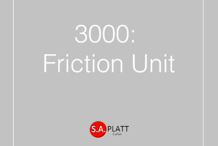 3000:FRICTION DRIVE UNIT