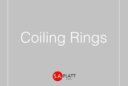 COILING RINGS